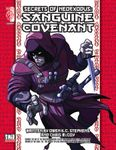 RPG Item: Sanguine Covenant (OGL 3.5)
