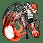 Character: Leon Kuwata