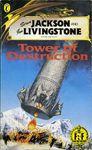 RPG Item: Book 46: Tower of Destruction