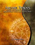 RPG Item: Arcane Heroes