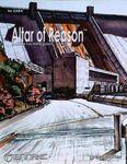 RPG Item: Altar of Reason
