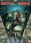 RPG Item: Metal Gods