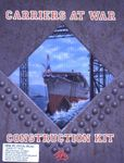 Video Game: Carriers at War Construction Kit