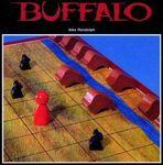 Board Game: Buffalo Chess