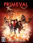 RPG Item: Primeval Core Rulebook