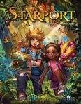 RPG Item: Starport: A Tabletop Roleplaying Game For Kids