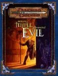 RPG Item: Return to the Temple of Elemental Evil
