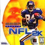 Video Game: NFL 2K