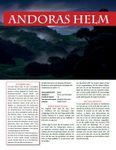 RPG Item: Andoras Helm