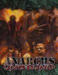 RPG Item: Anarchs Unbound Storyteller's Screen (V20)