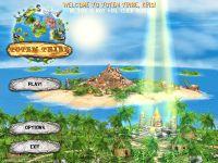 Video Game: Totem Tribe