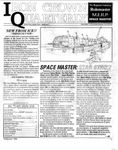 Issue: Iron Crown Quarterly (Vol. 1, No. 2 - Halloween 1988)