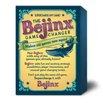 Board Game: Bejinx