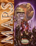 RPG Item: MARS: A Savage Setting of Planetary Romance