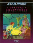 RPG Item: Classic Adventures, Volume 3
