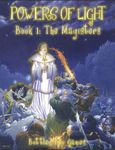 RPG Item: Powers of Light Book 1: The Magisters