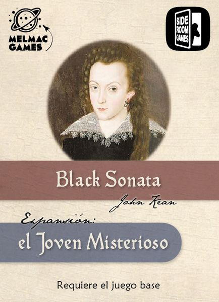 Front cover, spanish edition.