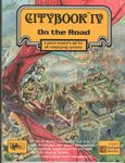 RPG Item: Citybook IV: On the Road