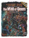 RPG Item: The Mall of Doom