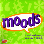 Board Game: Moods