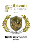 RPG Item: The Druidic Routes