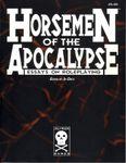 RPG Item: Horsemen of the Apocalypse