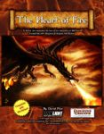 RPG Item: The Heart of Fire
