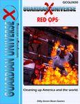 RPG Item: Red Ops