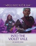 RPG Item: Into the Violet Vale