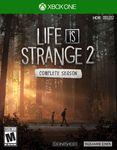 Video Game Compilation: Life is Strange 2