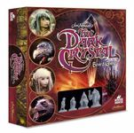 Board Game: Jim Henson's The Dark Crystal: Board Game