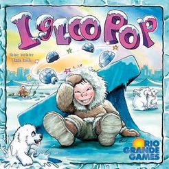 Igloo Pop Cover Artwork