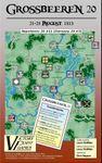 Board Game: Grossbeeren 20