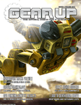 Issue: Gear Up (Issue 2 - Summer 2010)