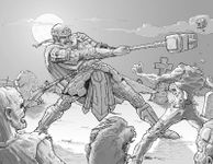 RPG Designer: James Shields