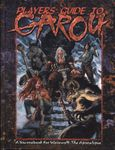 RPG Item: Players Guide to Garou