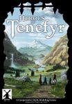 Board Game: Heroes of Tenefyr