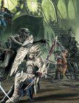 RPG Item: Chronicles of Ramlar Game Master Screen