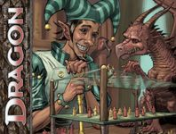 Issue: Dragon (Issue 400 - Jun 2011)