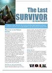 Issue: EONS #30 - The Last Survivor