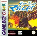 Video Game: Rip-Tide Racer
