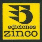 RPG Publisher: Ediciones Zinco S.A.
