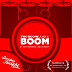 Board Game: Two Rooms and a Boom