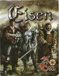 RPG Item: Nations of Théah: Book Four: Eisen