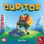 Board Game: Cubitos