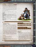 RPG Item: Capitol Source Book