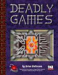 RPG Item: Deadly Games