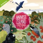 Board Game: Harvest Island