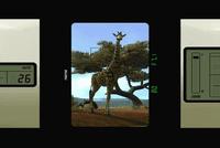 Video Game: Afrika
