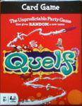 Board Game: Quelf Card Game